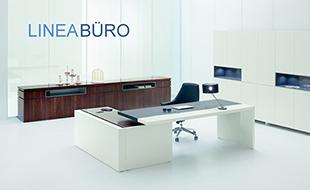Logo von Lineabüro Mobles Einrichtungs GmbH