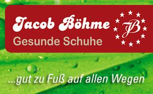 Logo von Böhme Orthopädie-Schuhmacher GmbH Jacob