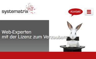 Bild zu systematrix Service UG (haftungsbeschränkt) in Berlin