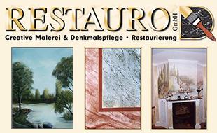 Bild zu Restauro GmbH in Berlin