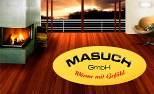 Bild zu Masuch GmbH, Inh. Erik Paßow in Berlin