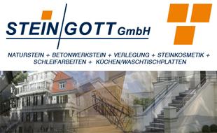 Bild zu Steingott GmbH in Berlin