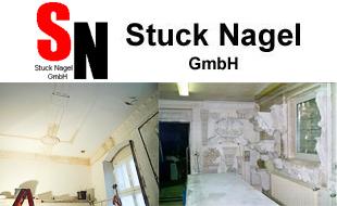 Bild zu Stuck Nagel GmbH in Berlin
