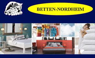 Logo von Betten-Nordheim GmbH & Co. KG