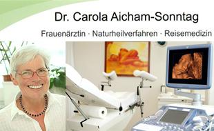 Bild zu Aicham-Sonntag Carola Dr. med. in Berlin