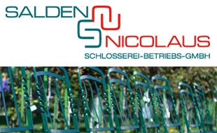 Logo von Salden und Nicolaus