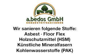 Bild zu a.bedos gmbh in Berlin