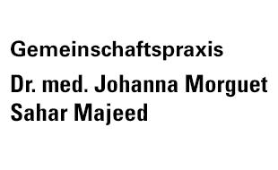 Bild zu Morguet, Johanna, Dr. med. und Sahar Abdul Majeed in Berlin