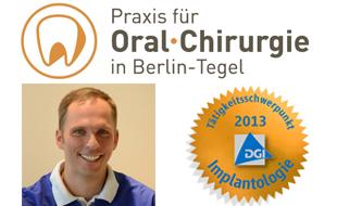 Bild zu Bochdam, Kai-Uwe, Dr., Faust, Patrick, Dr. und Dr. Martin Rafalczyk in Berlin