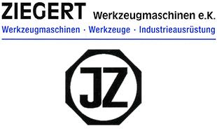 Logo von Ziegert Werkzeugmaschinen e.K.