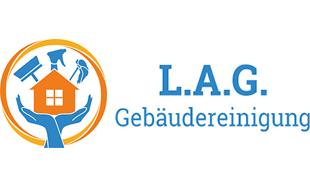 Logo von L.A.G. Gebäudereinigung - Meisterbetrieb