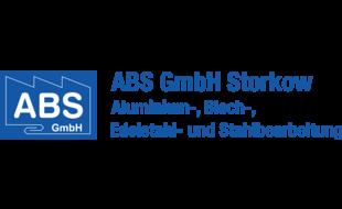 Logo von ABS Aluminium-, Blech-, Edelstahl-, Stahlbearbeitungs GmbH