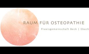 Logo von Praxisgemeinschaft für Osteopathie Beck | Ebach
