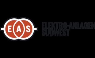 Logo von EAS Elektro Anlagen Südwest Elektromeister GmbH