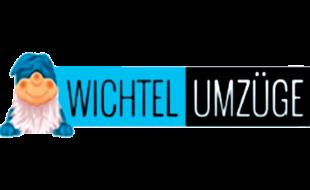 Logo von Wichtel Umzüge