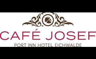 Bild zu Café Josef im Port Inn Hotel Eichwalde in Eichwalde
