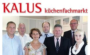Logo von KALUS Küchenfachmarkt