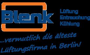 Bild zu Gustav Blenk Ges. für gewerbehygienische und lüftungstechnische Anlagen mbH in Berlin