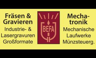 Bild zu BEFA-Control - CNC-Gravieren und Fräsen in Berlin