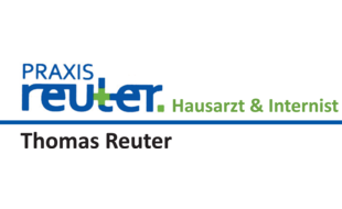 Logo von Reuter Thomas