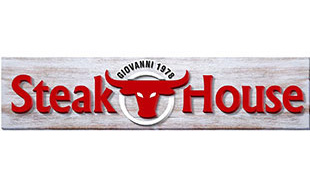 Logo von Steak House Giovanni 1978 GmbH