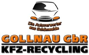 Bild zu Gollnau GbR Kfz-Recycling Autoverwertung Kfz-Werkstatt Ersatzteile in Schönwalde Gemeinde Wandlitz