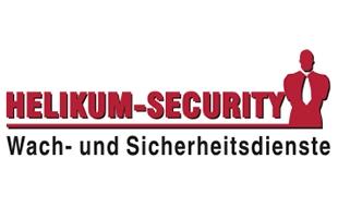 Logo von HELIKUM-SECURITY GmbH