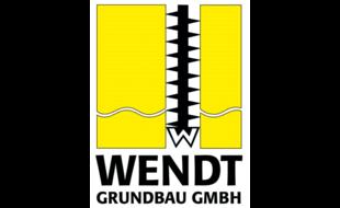 Bild zu Wendt Grundbau GmbH in Berlin