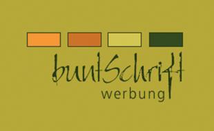Bild zu buntSchrift Werbung in Berlin