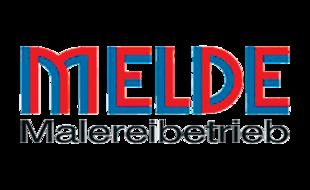 Bild zu Melde Malereibetrieb GmbH & Co KG in Berlin