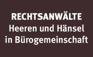 Bild zu Heeren + Hänsel Bürogemeinschaft in Berlin