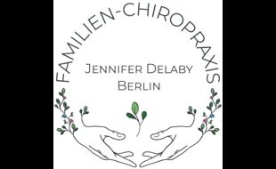 Bild zu Familien-Chiropraxis Jennifer Delaby Berlin in Berlin