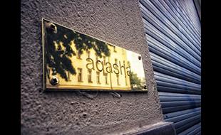 Logo von aqasha Shop
