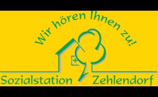 Logo von Sozialstation Zehlendorf
