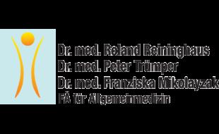 Bild zu Reininghaus Roland, Trümper Peter u. Mikolayzak Franziska Dres.med. in Berlin