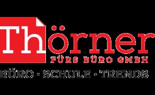 Logo von Thörner für's Büro GmbH