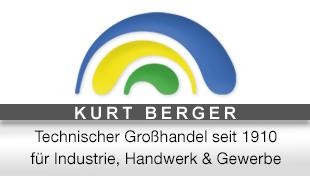 Bild zu Berger e.K. Kurt in Berlin
