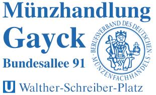 Logo von Gayck Alexander