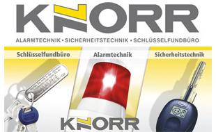 Bild zu Knorr Alarm- und Elektronik GmbH in Berlin