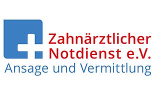 Bild zu Zahnärztlicher Notdienst A & V e. V. in Berlin
