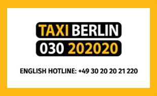 Bild zu Taxi Berlin in Berlin