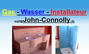 Bild zu Connolly, John - Gas-Wasser-Installateur in Berlin