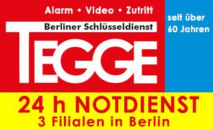 Logo von Berliner Schlüsseldienst Tegge