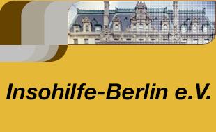 Logo von Insohilfe-Berlin e.V.