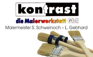 Bild zu Gebhard, Lutz und Stefan Schweinoch - Kontrast die Malerwerkstatt GbR in Berlin