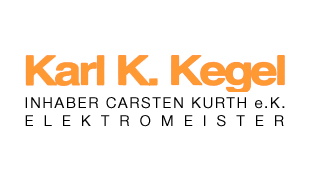 Bild zu Kegel, Karl K., Inh. Carsten Kurth e. K. in Berlin