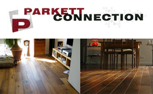 Logo von PARKETT CONNECTION