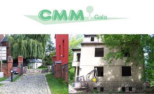 Logo von CMM Gala Alexandra Kirchhoff - Garten- und Landschaftsbau