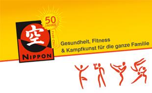 Logo von Nippon Sport- & Gesundheitsstudio