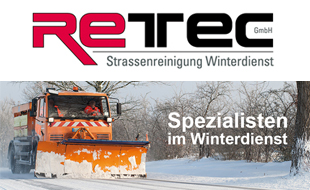 Logo von Retec GmbH
